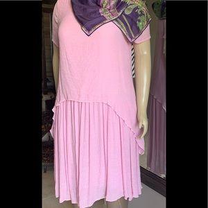 Pink summer Cherie Bliss Dress
